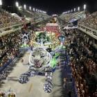Découvrir… Le carnaval de Rio