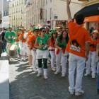 Carnaval des Buttes Chaumont 2014